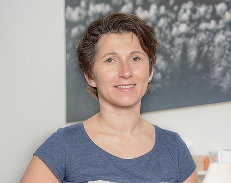 Agnes Weinl