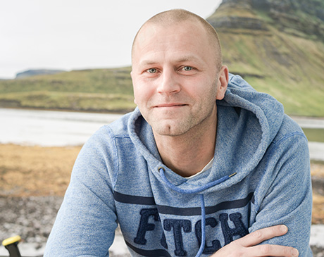 Dietmar Bögle