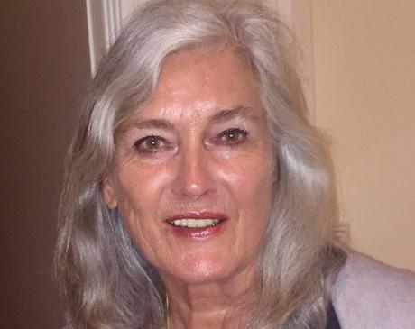 Inge Riedmann