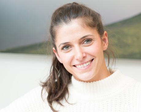 Yvonne Teuchert